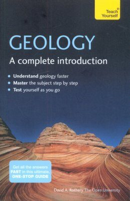 Teach Yourself Geology