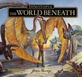 Dinotopia: The World Beneath (20th Anniversary Edition)