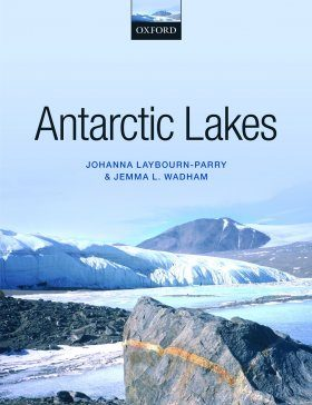 Antarctic Lakes