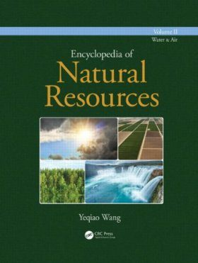 Encyclopedia of Natural Resources, Volume 2: Water and Air