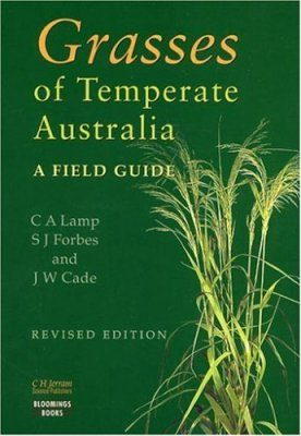Grasses of Temperate Australia
