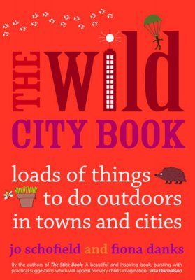 The Wild City Book