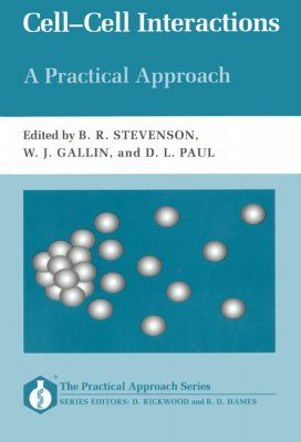 Cell Interactions: A Practical Approach