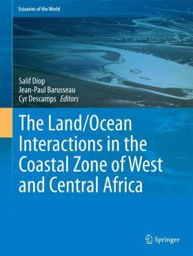 The Land/Ocean Interactions in the Coastal Zone of West and Central Africa