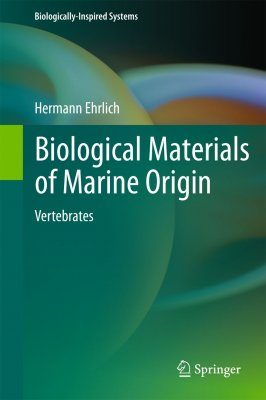 Biological Materials of Marine Origin: Vertebrates