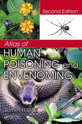 Atlas of Human Poisoning and Envenoming