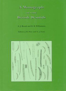 A Monograph on Some British Desmids