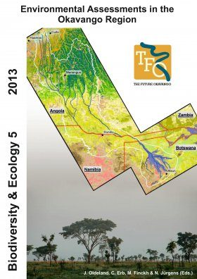 Environmental Assessments in the Okavango Region
