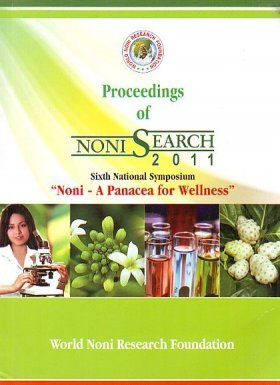 Noni Search 2011, Sixth National Symposium