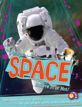 Ripley's Believe it or Not! Space