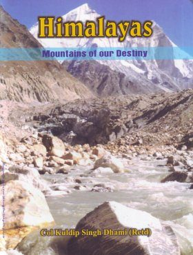 Himalaya: Mountains of Our Destiny