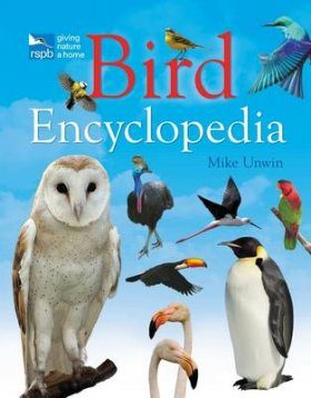 RSPB Bird Encyclopedia