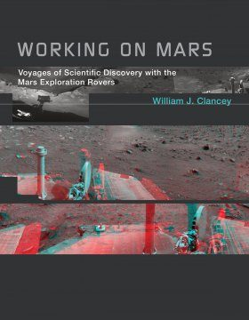 Working on Mars