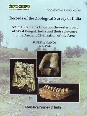 Animal Remains from South-Western Part of West Bengal, India and Their Relevance to the Ancient Civilization of the Area