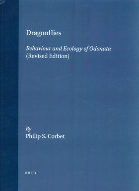 Dragonflies: Behaviour and Ecology of Odonata