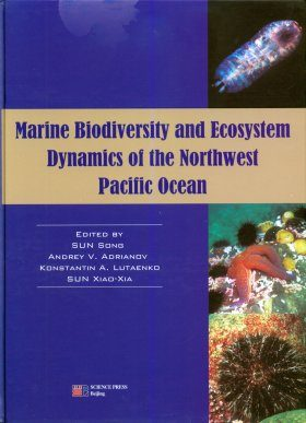 Marine Biodiversity and Ecosystem Dynamics of the Northwest Pacific Ocean