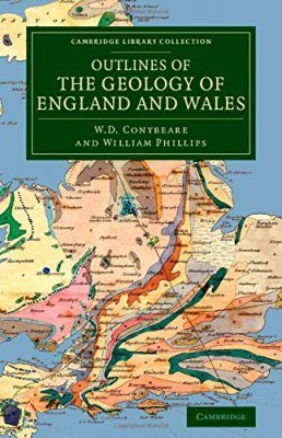 Outlines of the Geology of England and Wales
