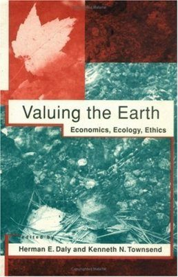 Valuing the Earth