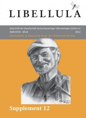 Libellula Supplement 12: Festschrift in Honorem Günther Peters zum 80. Geburtstag