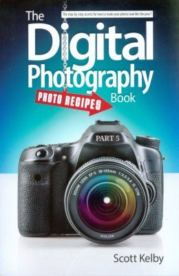 The Digital Photography Book, Volume 5