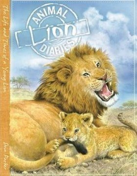 Animal Diaries: Lion