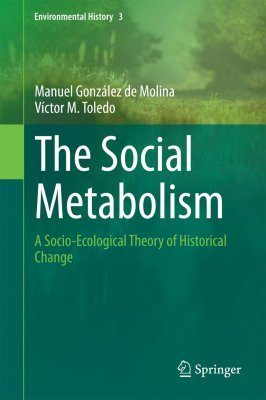 The Social Metabolism