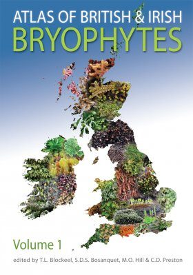 Atlas of British & Irish Bryophytes (2-Volume Set)