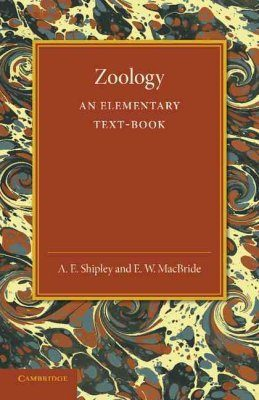 Zoology: An Elementary Text-Book