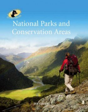 National Parks and Conservation Areas