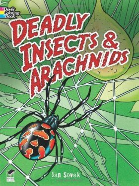 Deadly Insects and Arachnids
