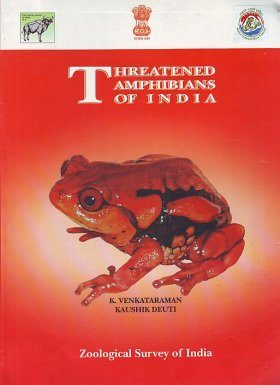 Threatened Amphibians of India