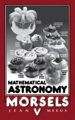 Mathematical Astronomy Morsels, Volume 5