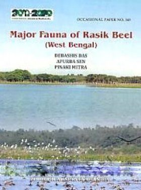 Major Fauna of Rasik Beel Wetland Complex (West Bengal)