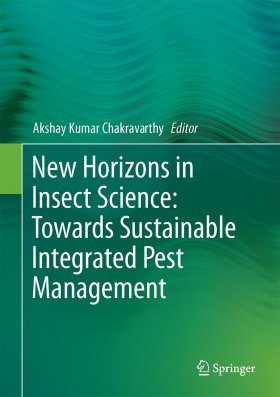 New Horizons in Insect Science