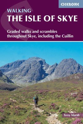 Cicerone Guides: Walking the Isle of Skye