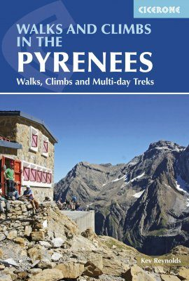 Cicerone Guides: Walks and Climbs in the Pyrenees