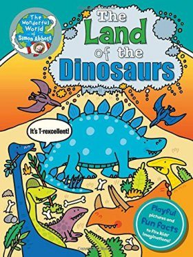 The Land of the Dinosaurs