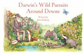 Darwin's Wild Pursuits Around Downe