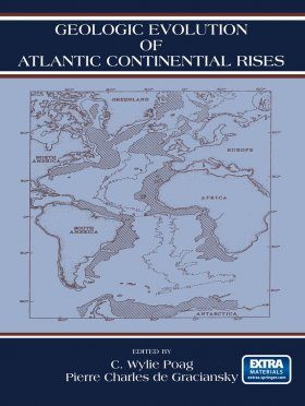 Geological Evolution of Atlantic Continental Rises