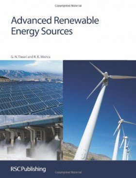 Advanced Renewable Energy Sources