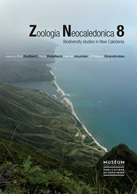 Zoologia Neocaledonica, Volume 8 [English]