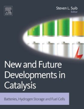 New and Future Developments in Catalysis: Batteries, Hydrogen Storage and Fuel Cells
