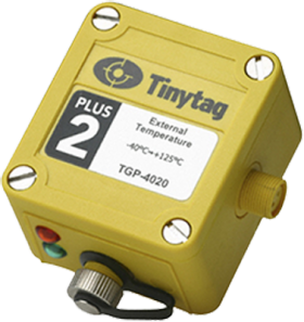 TGP-4020 - Tinytag Plus 2 Datalogger - Refurbished unit
