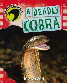 Animal Instincts: A Deadly Cobra