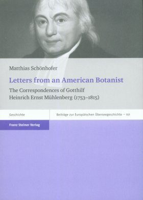 Letters from an American Botanist
