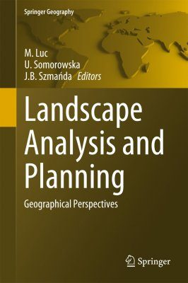 Landscape Analysis and Planning