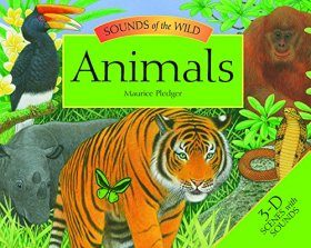 Sounds of the Wild: Animals