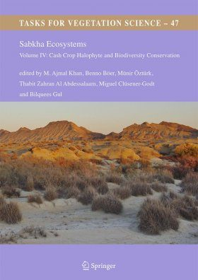 Sabkha Ecosystems, Volume 4