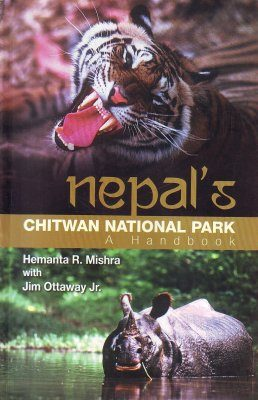 Nepal's Chitwan National Park