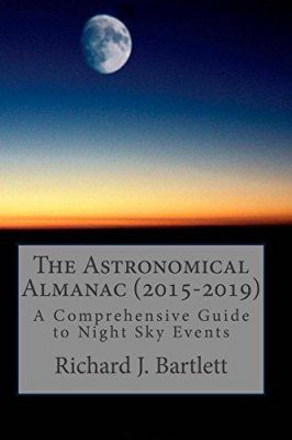 The Astronomical Almanac (2015-2019)
